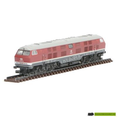 N23268 Roco - Diesellocomotief BR 232 DB