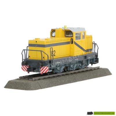 Märklin DHG 700 uit set 29180