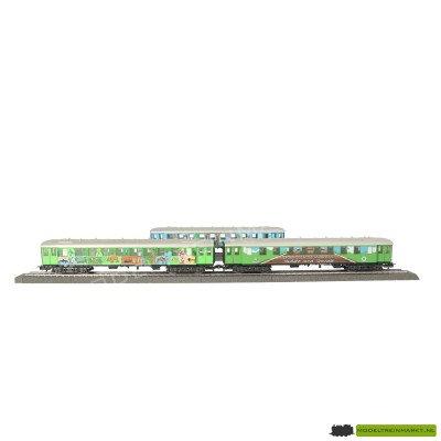 4190 Märklin personenwagons Verkehr und Umwelt