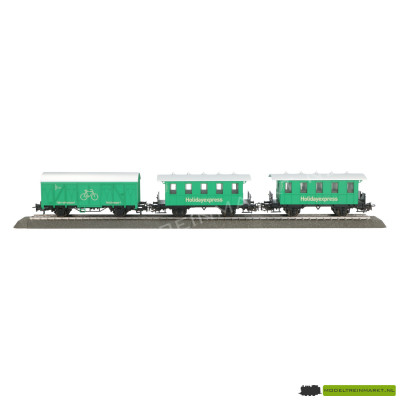 Uit set 29285 Märklin Holiday express wagonset