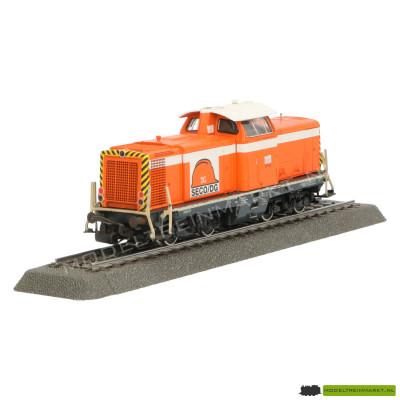 3474 Märklin diesellocomotief V100 SECO