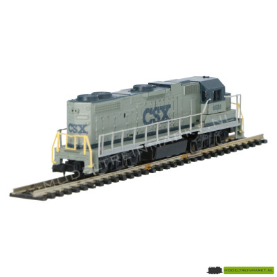 7842 Life-Like Trains GP38 diesellocomotief CSX