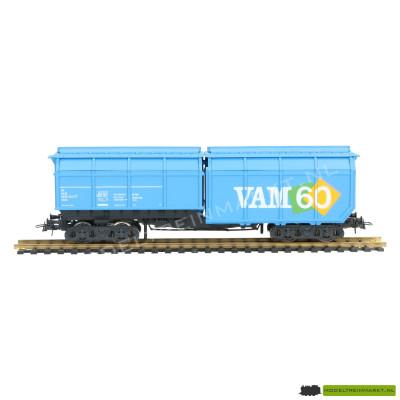 46226/2 Roco VAM 60 goederenwagen