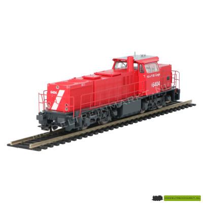 59929 Piko Diesellocomotief NS 6404 Cargo