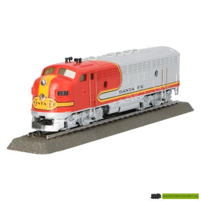 3060 Märklin EMD F7 Dieseltrein Santa Fe