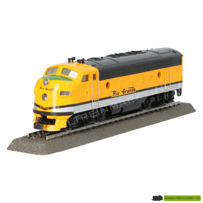 3062 Märklin EMD F7 Dieseltrein Rio Gande