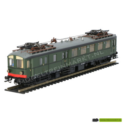 43744 Roco NS Blokkendoos elektrische locomotief