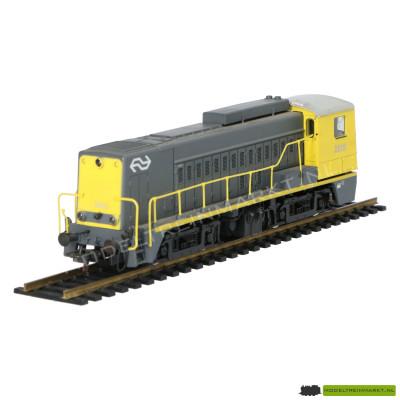 04155A Roco Diesellocomotief NS2215