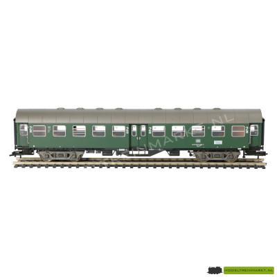5128 K Fleischmann 4 assige Umbauwagon 2de klasse