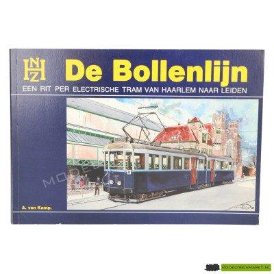 De Bollenlijn - Een rit per electrische tram van Haarlem naar Leiden