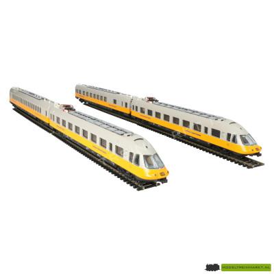 149749 GP Lima DB elektrisch treinstel Lufthansa airport express