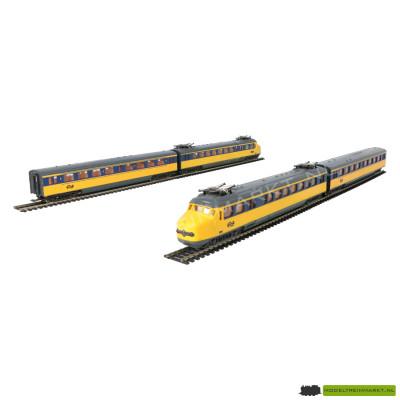 10 9709 G Lima elektrisch treinstel NS 'Hondekop' intercity