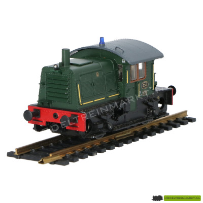 43676 Roco Diesellocomotief NS SIK Digitaal