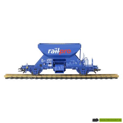 47535 Roco Zelflosser RailPro