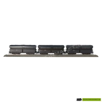 46248 Märklin Kolenwagenset DSB