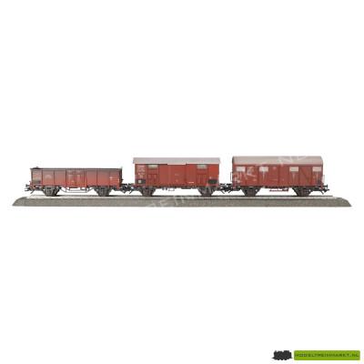 """47889 Märklin set wagens """"Italiaans Klassiek"""""""