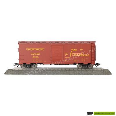 Märklin 45646-9 Gesloten goederenwagen Union Pacific Railroad