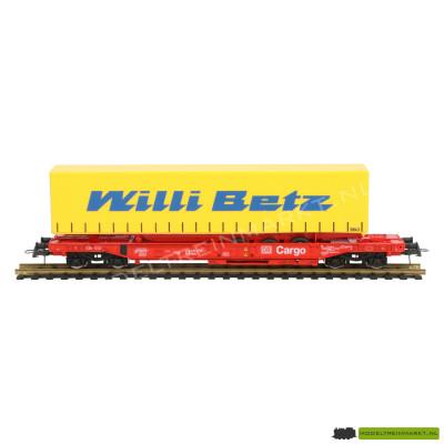 47006 Roco Containerdraagwagen 'Willi Betz'