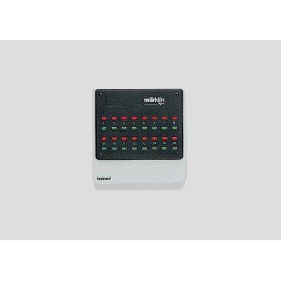 6040 Keyboard