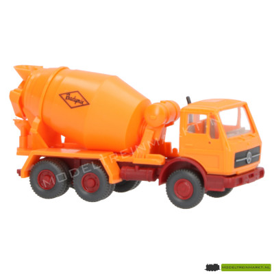 Wiking Mercedes-Benz Betonmixer