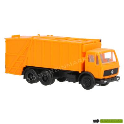 Herpa Mercedes-Benz vuilniswagen