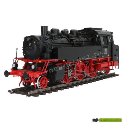 30064-4-3 Hübner Tenderlocomotief BR 64 DB