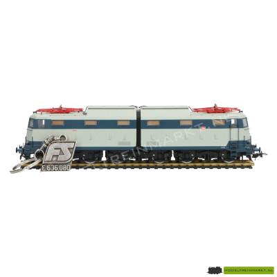 60430 A.C.M.E. elektrische locomotief 636.080