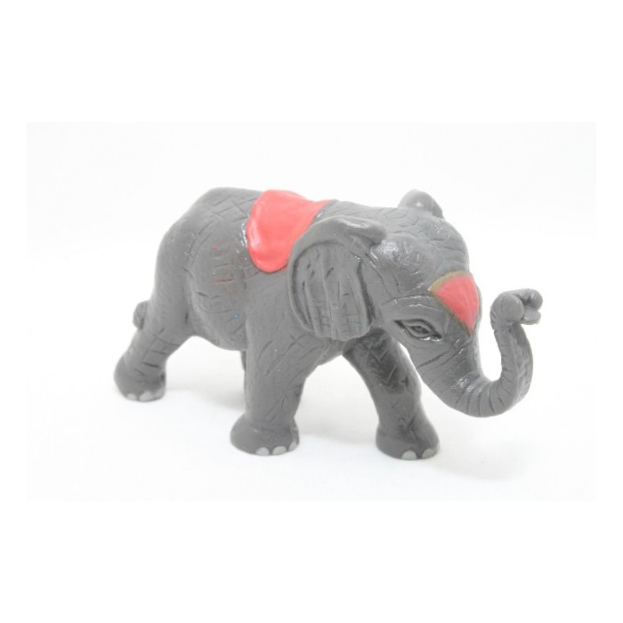 Olifanten figuren Circus Mondolino