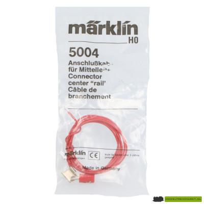 5004 Märklin middelrail Aansluitkabel