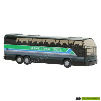 "Rietze Neoplan Citylliner ""Scenic Hyway Tours"""