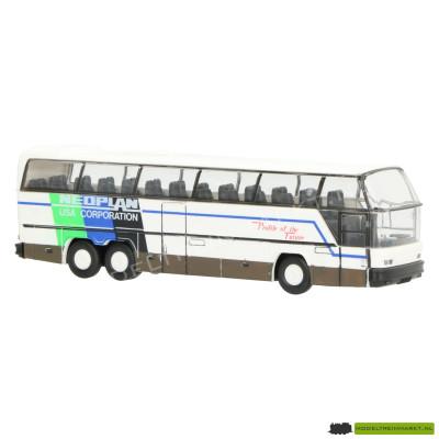 "60090 Rietze Neoplan Cityliner ""USA Corporation"""