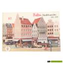 """872 Faller """"Stadtbausätze 901-902"""""""