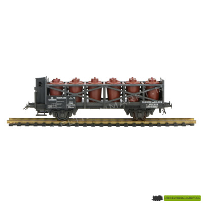 207 40 Liliput NS Zuurvatenwagen