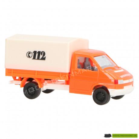 042796 Herpa Volkswagen Brandweer vrachtwagen