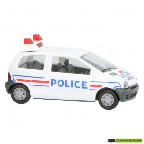 "088015 Herpa Renault Twingo ""Police"""