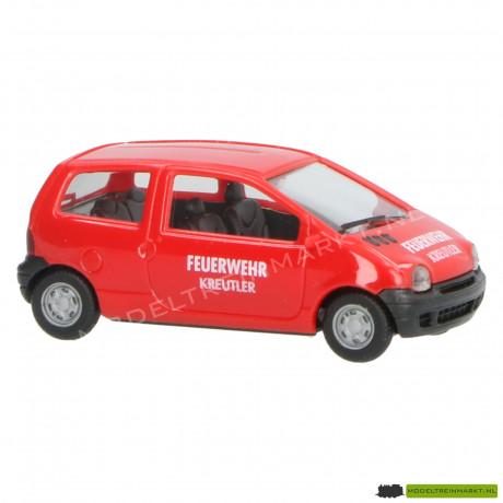 "080026 Herpa Renault Twingo ""Feuerwehr"""