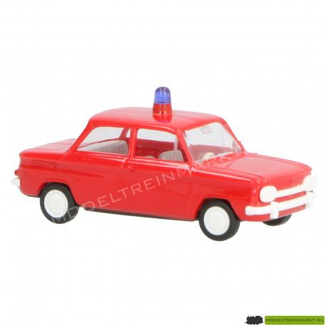 07401 euromodell NSU TT brandweer