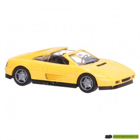 189 01 Wiking Ferrari 348 ts