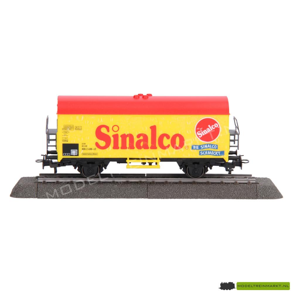 """44190 Märklin Koelwagen """"Sinalco"""""""