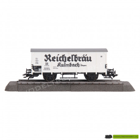 "48810-04 Märklin Bierwagen ""Reichelbräu"""