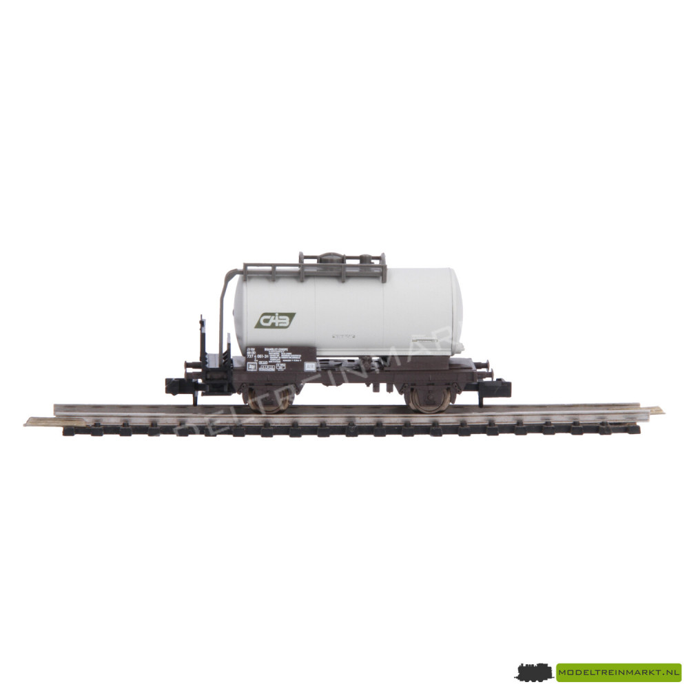 18084 Minitrix ketelwagen CAIB NMBS/SNCB