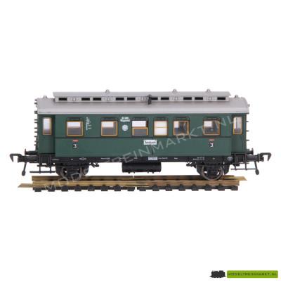 5069 Fleischmann Personenrijtuig 3de klasse
