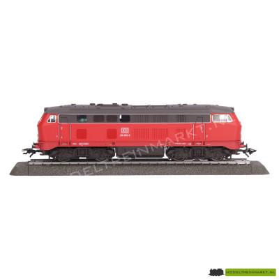 Uit set 29060 Märklin Diesellocomotief BR 216