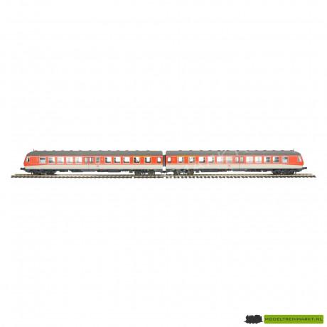 4431 K Fleischmann dieseltreinstel br614