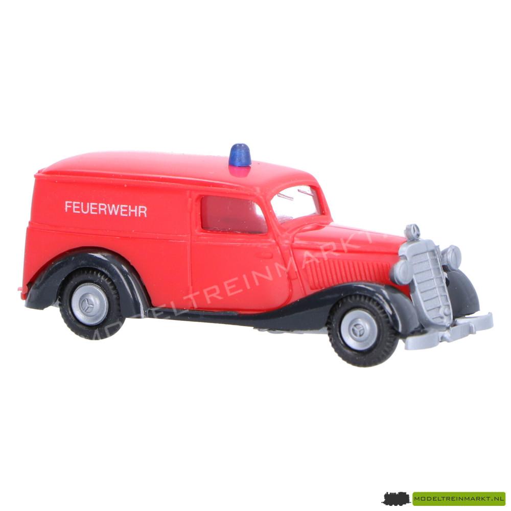 Praliné Mercedes 170V Feuerwehr