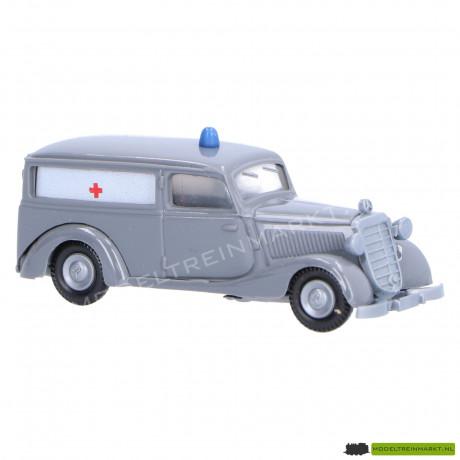 copy of Praliné Mercedes 170V Ambulance grijs