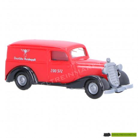 Praliné Mercedes 170V Deutsche Reichspost