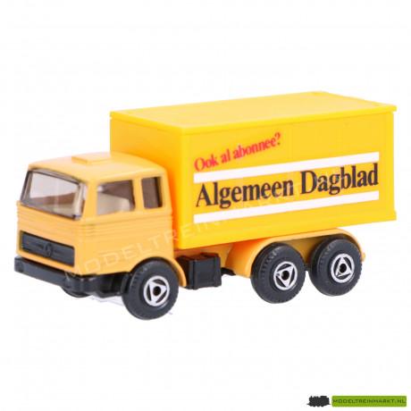 Efsi vrachtwagen 'Algemeen Dagblad'
