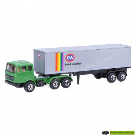 Efsi vrachtwagen 'C&A'