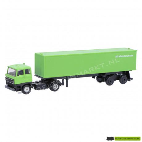 Efsi vrachtwagen 'PTT' lang
